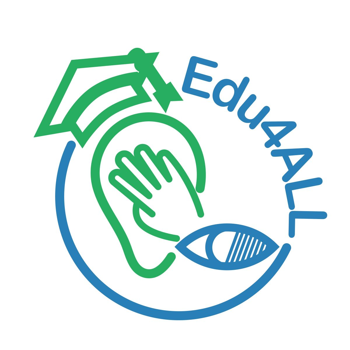 Logo of the Edu4ALL project